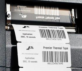 Premier Thermal identifikationstape